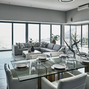 Dining & Living Area; 28 ON THERESA - Camps Bay