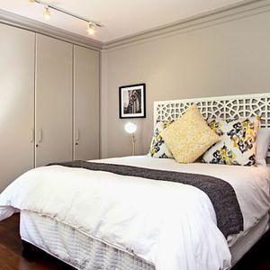 Third bedroom; CLIFTON HORIZONS - Clifton