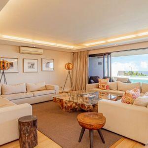 Living Room; 71 ON GENEVA - Camps Bay