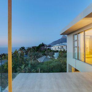 Balcony Views; Apostle's Edge - Camps Bay