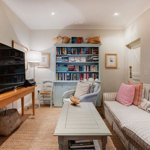 Pajama Lounge; OVERGLEN - Camps Bay
