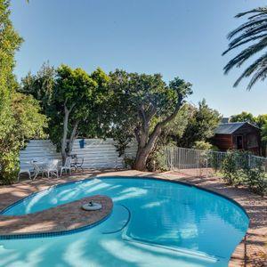 Pool; VILLA 13 - Camps Bay