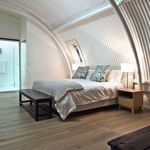 Master Bedroom with En-Suite; CITY VIEW LOFT - CBD