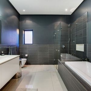 Bathroom 3; PRIMA BLISS - Camps Bay