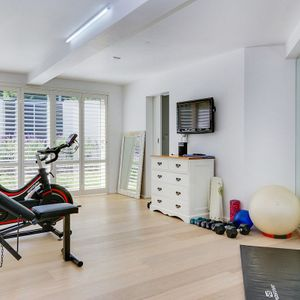 Gym; Shanklin Road - Camps Bay