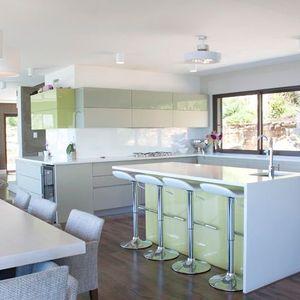 Kitchen; THE GARDEN PATH - Camps Bay