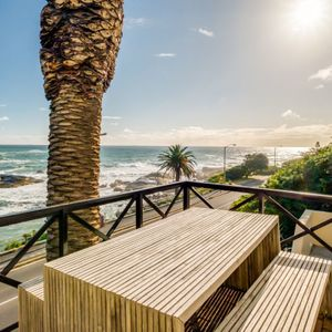Outdoor Dining; CAMPS BAY TERRACE -  Camps Bay