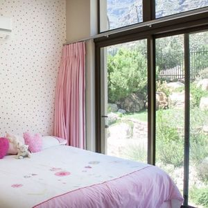 Second bedroom; THE GARDEN PATH - Camps Bay