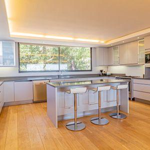 Kitchen; 71 ON GENEVA - Camps Bay