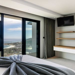 Second bedroom; 28 ON THERESA - Camps Bay