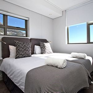 Third Bedroom; FAIRMONT 1001 - Sea Point