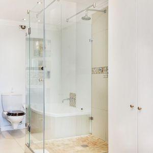 Bathroom; SEASONS 1 BEDROOM - Camps Bay