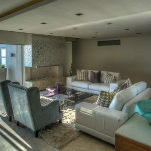 Formal Living Area ; AEGEA - Bantry Bay
