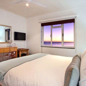 Second Bedroom Ceiling Fan; ATLANTIC HILLS - Camps Bay