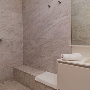 Second Bedroom En-suite; 100 Geneva - Camps Bay