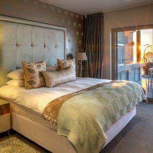 Third bedroom; AEGEA - Bantry Bay