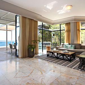 Living area; CLIFTON HORIZONS - Clifton