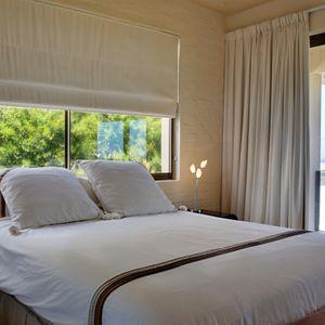 Third bedroom; OUDERKRAAL PLACE - Camps Bay