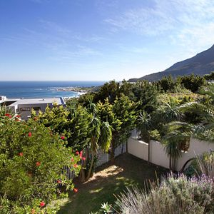 Mountain & Sea view; PANORAMA APARTMENT - Camps Bay