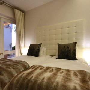 Second bedroom; SELBOURNE - Sea Point