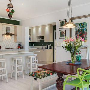 Kitchen; VILLA 13 - Camps Bay