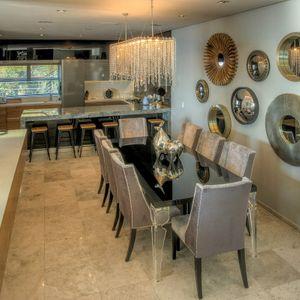 Dining Area; AEGEA - Bantry Bay