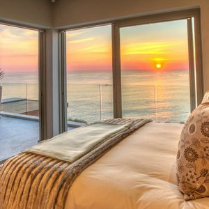 Fifth bedroom; AEGEA - Bantry Bay