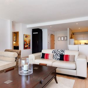 Living Area; DUNMORE 10 - Clifton