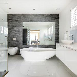 En-Suite Bathoom; HOUGHTON STEPS - Bakoven