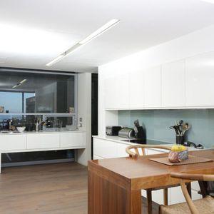 Kitchen; 3 BAY BEACH - Camps Bay