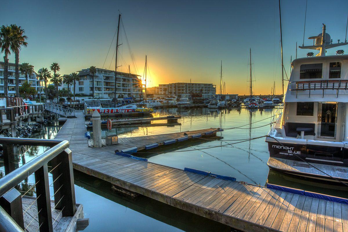 Majestic Marina