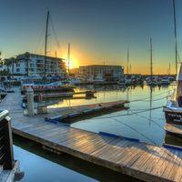Majestic Marina in  accommodation