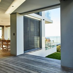 Extended Balcony; 28 ON THERESA - Camps Bay