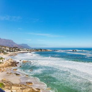 Ocean views; B3 VALHALLA - Clifton