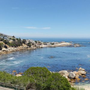 Sea View; NELSON'S HOME - Camps Bay