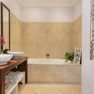 En-suite to master; ON HOVE - Camps Bay