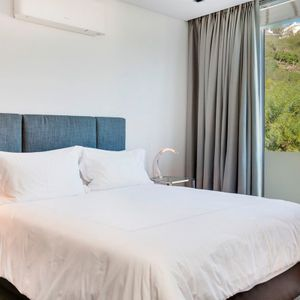 Fourth bedroom; 21 CENTRAL DRIVE - Camps Bay