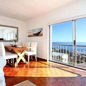 Living Area Views Day; ATLANTIC HILLS - Camps Bay