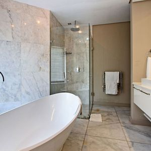 Ensuite Bathroom; CAMPS BAY HEIGHTS B - Camps Bay