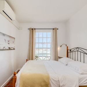 Second Bedroom; CAMPS BAY TERRACE -  Camps Bay