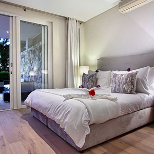 Fourth bedroom; ANDARA - Camps Bay