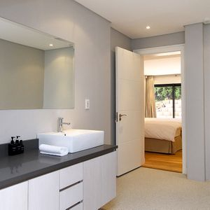 Third Bedroom En-suite Bathroom; 71 ON GENEVA - Camps Bay