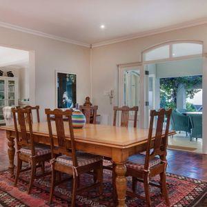 Dining room; OVERGLEN - Camps Bay