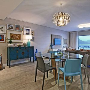 Living & dining area; DUNMORE BLU - Clifton