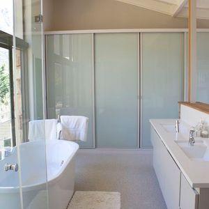 En suite of master bedroom; THE GARDEN PATH - Camps Bay