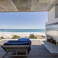 Views Penthouse in Camps Bay accommodation