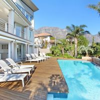 Anella in Camps Bay accommodation