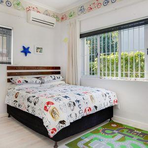 Second bedroom; VILLA 13 - Camps Bay