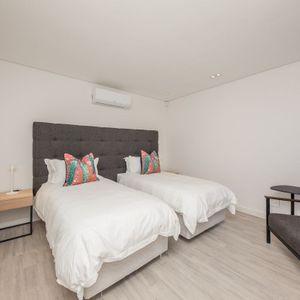 Sixth bedroom; VILLA VIEWS - Camps Bay