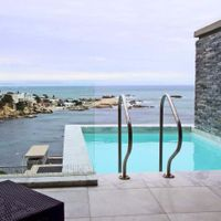 Bali Beach in Camps Bay accommodation